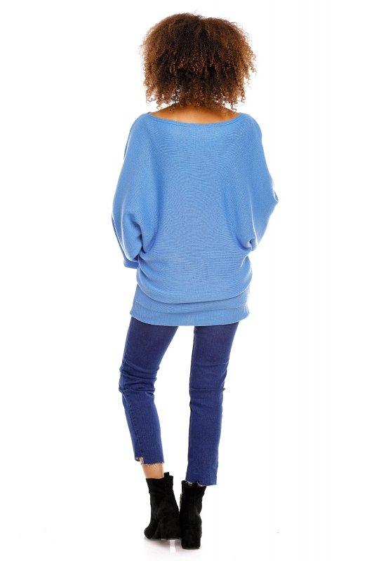 Sweter model 70003C Jeans