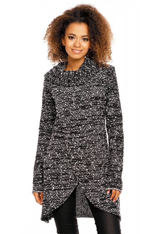 Sweter model 70001 Black