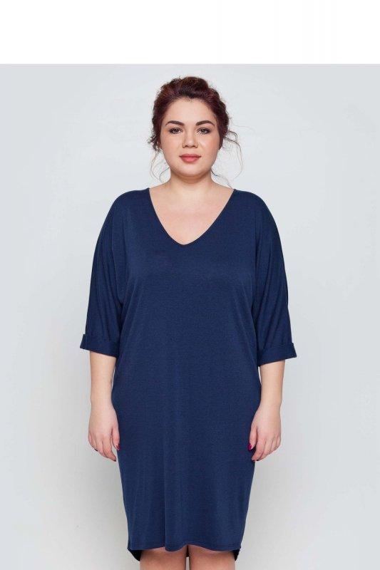sukienka-dzienna-xl-xxl-tunika-oversize-TR1699-Blue-sukienka-plus-size-XXL-duze-rozmiary-online