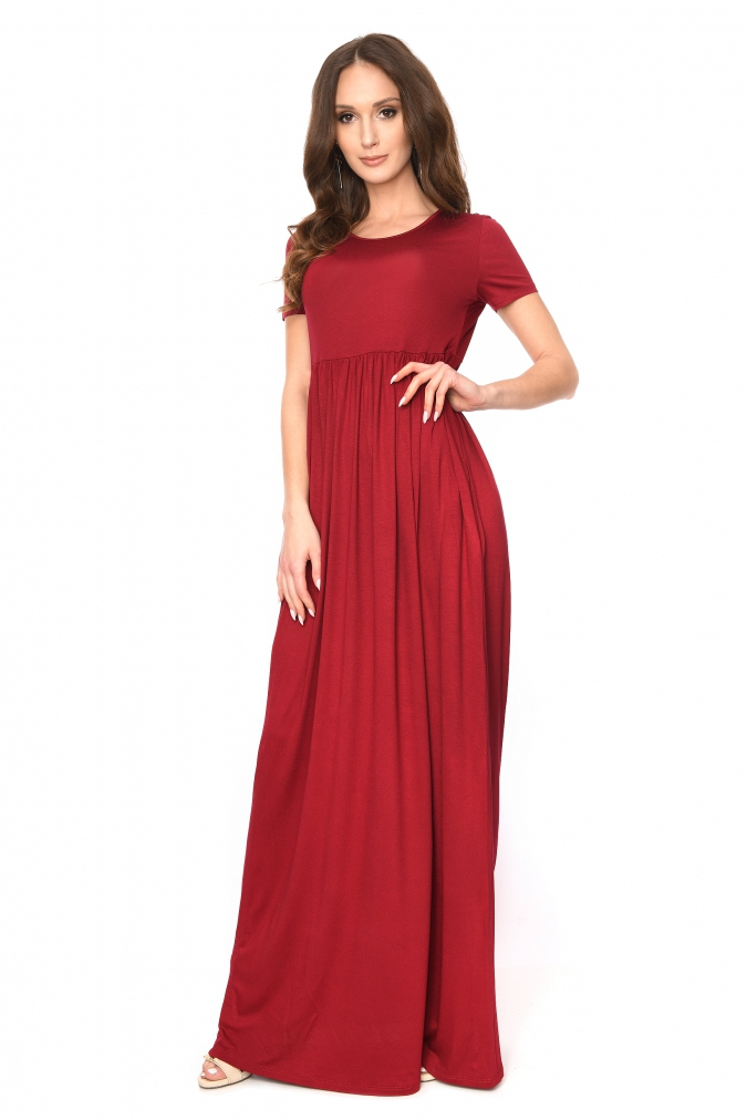 sukienka-maxi-plus-size-s-m-l-xl-xxl-xxl-ROSA-plus-size-dluga-bordowa