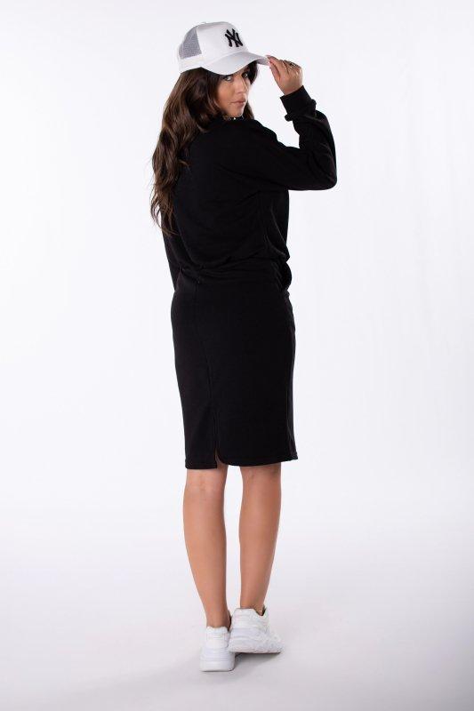 Komplet dresowy ze spódnicą HANNA