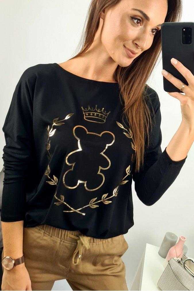 Czarna-bluzka-plus-size-KING2-dla-puszystych-na-jesien-dlugi-rekaw