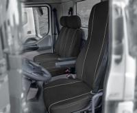 Pokrowce do samochodów ciężarowych (TIR)