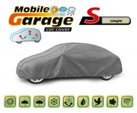 Mobile Garage S coupe