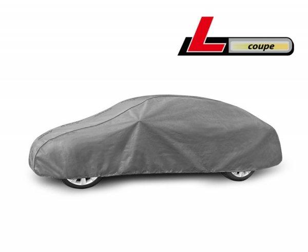 Mobile Garage L coupe