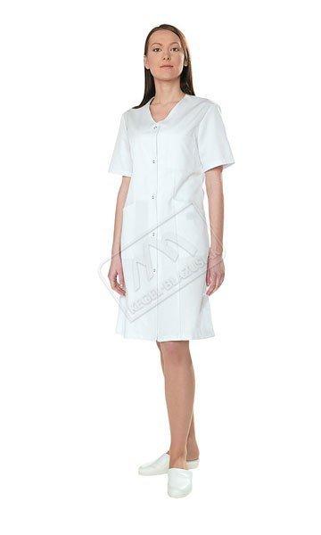 Sukienka Medyczna OLIMPIA