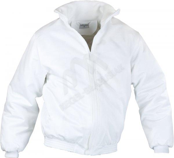 Kurtka PILOT HACCP biała