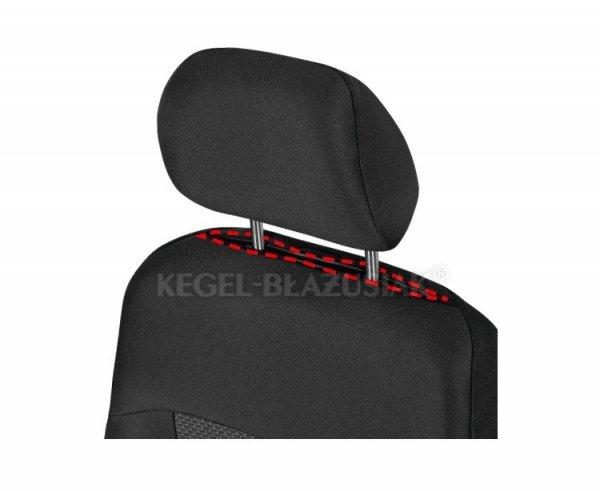Pokrowiec APOLLO na przednie fotele rozm. XL