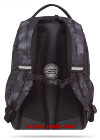 Plecak CoolPack SMASH w kolorowe pióropusze, PLUMES 962 (70874)