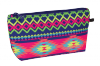 Saszetka, torba termiczna COOLPACK ICEBERG w kolorowe zygzaki, BOHO ELECTRA 1092 (83041)