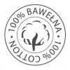 Pościel bawełniana Z KONIEM KOŃ Komplet pościeli 140 x 200 cm (2802A)