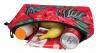 Saszetka śniadaniówka termiczna COOLPACK ICEBERG w egzotyczne kwiaty, CARIBBEAN BEACH 1094 (83058)