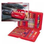 Zestaw artystyczny 71 elementów Auta CARS (ZA71CA47)