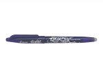 Długopis żelowy pióro wymazywalny FriXion PILOT fioletowy (22754)