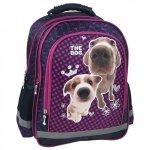 Plecak szkolny THE DOG (PL15TD32)