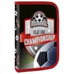 Piórnik FOOTBALL Piłka nożna bez wyposażenia (PJPI13)