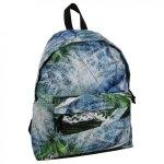 Plecak szkolny młodzieżowy FULL PRINT DANDELION  (PLM16J09)