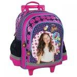Plecak szkolny na kółkach SOY LUNA (PL15KSL11)