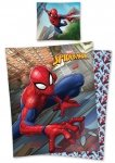 Komplet pościeli pościel Spider Man 160 x 200 cm (SM22)