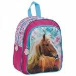 Plecak przedszkolny wycieczkowy I LOVE HORSES Konie (PL11KO19)