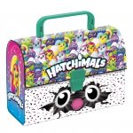 Kuferek oklejany Hatchimals (397933)
