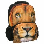 Plecak szkolny FULLPRINT młodzieżowy LEW (PL17FA02)