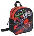 Plecak przedszkolny wycieczkowy AVENGERS (AVB304)