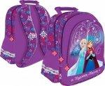 Plecak szkolny Frozen KAINA LODU, licencja Disney (50640)