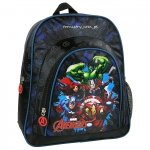 Plecaczek przedszkolny, wycieczkowy AVENGERS (PL12AV11)