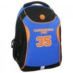 Plecak szkolny młodzieżowy BASKETBALL (PL17BB01)