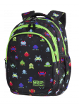 Plecak CoolPack JERRY 21 L piksele, PIXELS (C29233)