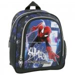 Plecak przedszkolny, wycieczkowy Spiderman (PL10AS19)
