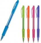 Długopis NEON wkład niebieski PATIO (31660PTR)