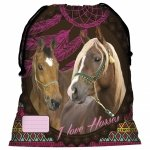 Worek na obuwie I LOVE HORSES Konie (WOKO16)