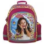 Plecak szkolny SOY LUNA (PL15SL10)