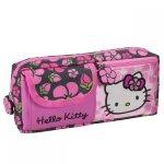 Piórnik z kieszonką Hello Kitty, licencja Sanrio (PZKHK38)