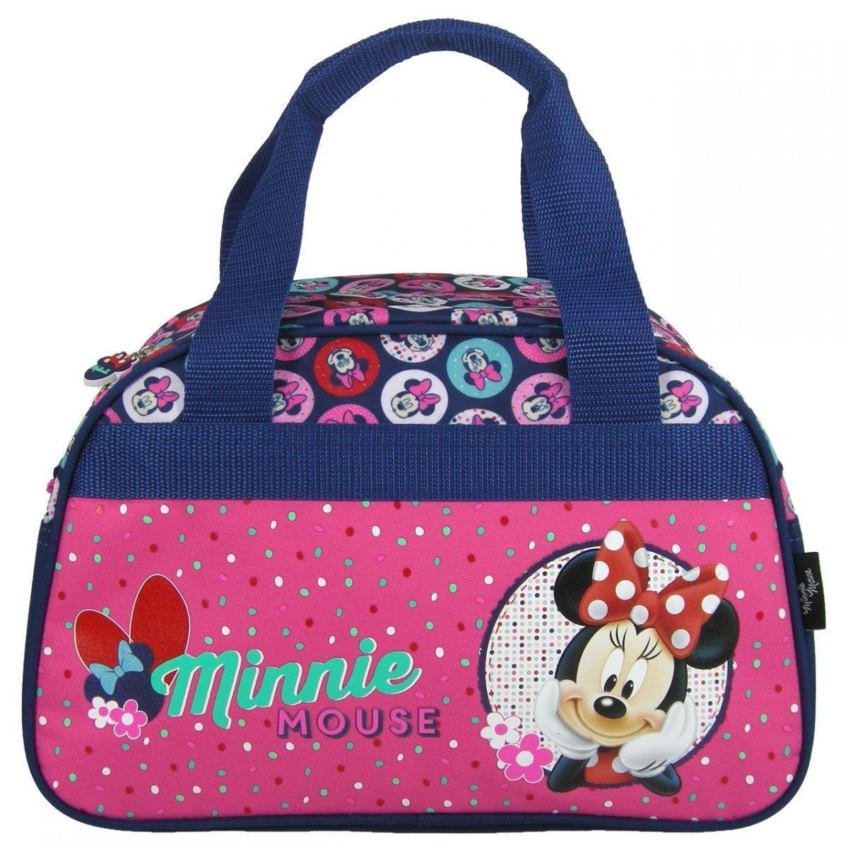 8f80f27b5f965 Torba podróżna, sportowa MYSZKA MINNIE, Disney (TPMM16) | plecaki ...