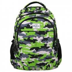 Plecak młodzieżowy szkolny Moro (PLM18A36)