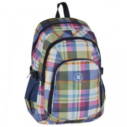 Plecak szkolny młodzieżowy (161829C)