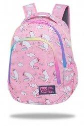 Plecak wczesnoszkolny CoolPack PRIME 23 L koty, PUSHEEN (C25235)