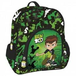 Plecak przedszkolny wycieczkowy BEN 10 (PL12BN10)