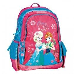 Plecak szkolny FROZEN KRAINA LODU (DKD081)