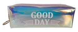 Piórnik holograficzny GLOSSY Good Day (STN5225)
