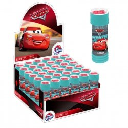 Bańki mydlane CARS Auta (397463)