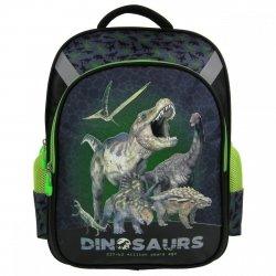 Plecak szkolny DINOZAUR (PL15DN10)