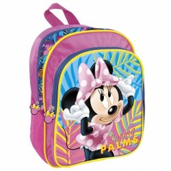 Plecak przedszkolny wycieczkowy Myszka Minnie (PL11MM22)