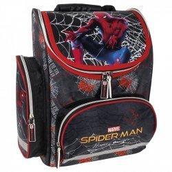 Tornister szkolny ergonomiczny SPIDER-MAN HOMECOMING (TEMBSH12)