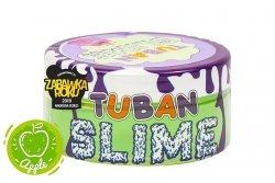 TUBAN Super Slime glut JABŁKOWY 0,2kg  (TU3002)