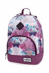 Plecak CoolPack CLASSIC miejski młodzieżowy w senne chmury, DREAM CLOUDS (B06026)