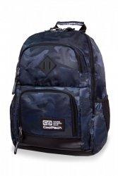 Plecak CoolPack UNIT granatowy, ARMY NAVY (B32075)